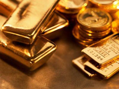 Les indiens et leurs stocks d'or