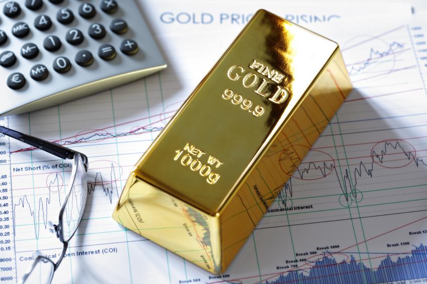 Comment et pourquoi trader sur l'or ?