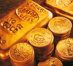 L'or : toujours une valeur refuge ?