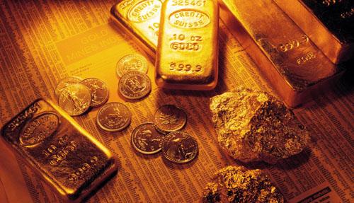 L'or s'apprête à s'envoler