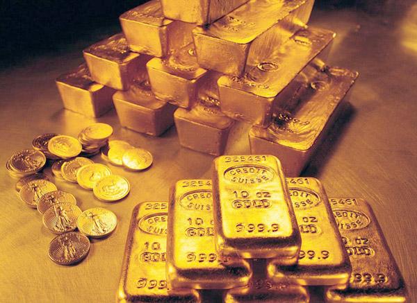 La mine d'or de Yanacocha